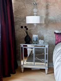 Silver Nightstands The 25 Best Silver Nightstand Ideas On Pinterest Classy Bedroom