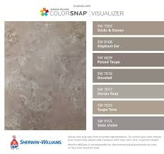 1184 best paint colors sherwin williams images on pinterest