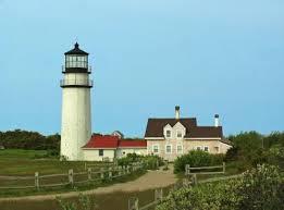 Best Cape Cod Lighthouses - lighthouses and lobster on cape cod captain freeman inn
