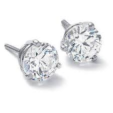 diamond earrings on sale discount diamond earrings cheap diamond earrings eternity jewelry