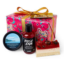 lush christmas gifts 2017 popsugar beauty