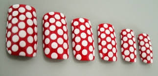 13 simple nail art ideas for christmas and new year parties