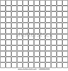 square mosaic vector background corner design stock vector 522262801 shutterstock seamless mosaic squares rounded corners vector stock photo photo