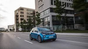 2018 bmw i3s performance hatch to debut at 2017 frankfurt motor