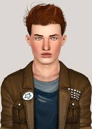 sims 3 men custom content best sims 3 hairs for males collection sims hairs