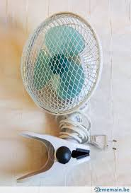 petit ventilateur de bureau petit ventilateur de bureau sur pied ou à pince a vendre