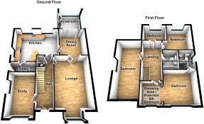 Yorkdale Bedroom Set 4 Bedroom Detached House For Sale In 1 Chapelway Gardens Royton Ol2