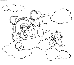 agent oso coloring pages pdf free coloring pages