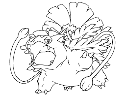 pokemon coloring pages4 letter size free coloring pages