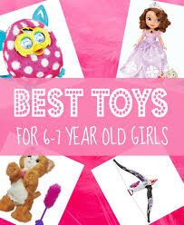 best gifts for 6 year old girls in 2017 toy birthdays and gift