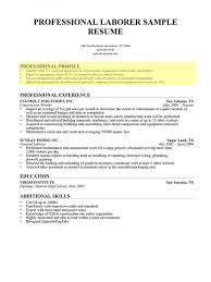 exles of profile statements for resumes resume professional profile cover letter
