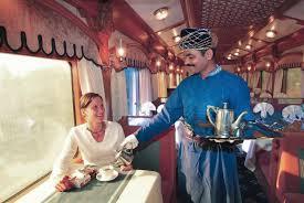 indian maharaja train tour a repertoire of unique cultural