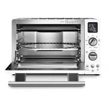 Kitchenaid Toaster Oven Parts List Kitchenaid White Convection Toaster Oven Kco275wh The Home Depot