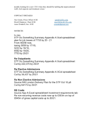 Spreadsheet Jobs Cllr Mary Daly Cllrdaly Twitter