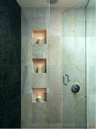 bathroom shower niche ideas tile shower niche niche bathroom shower niche shower decoration tile