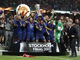 vindication manchester united saves season with europa league