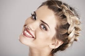 Hochsteckfrisuren Lange Dicke Haare by Haare Karriere Wie Frisuren Wirken