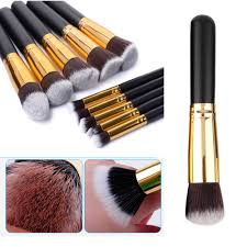kryolan professional make up tool figures picture more detailed picture about vander 10pcs
