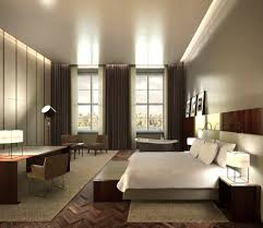 3d Interior by Architectural Rendering 3d Interior Design Of A Five Star Hotel