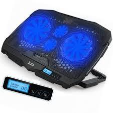 juo c 1 led ekranlı notebook soğutucu u2013 teknostore