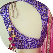 blouse designs 10 striking and unique dori designs that will enhance the look of
