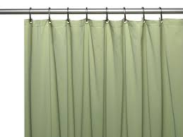 Amazon Extra Long Shower Curtain Bathroom Amazon Shower Curtain Liner Mildew Resistant Shower