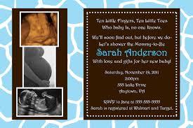 blue safari baby shower invitations themesflip com