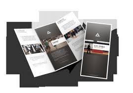 professional brochure design templates best brochure templates free 30 best professional