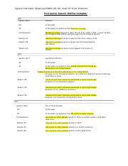 persuasive speech outline form speech and public speaking comm
