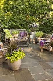 image amenagement jardin décoration jardin extérieur arrière cour u0026 patio photos