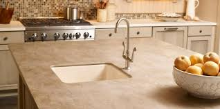 Country Style Kitchen Faucet Country Style Kitchen Remodel With Solid Surface Corian