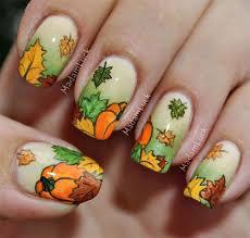 fall nail trends 2013 2014 autumn fall inspired nail designs