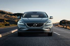 volvo official website volvo v40 gets u0027thor u0027s hammer u0027 facelift for 2016 by car magazine