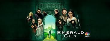 Emerald Watch Emerald City Online At Hulu