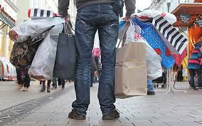 uk black friday uk retail sales jump in november as shoppers snap up black friday