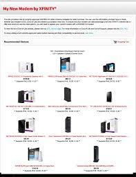 comcast compatible cable modem black friday amazon my docsis 3 0 modem has reached comcast end of life which new to