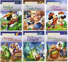 Three Blind Mouseketeers The Disney Animation Collection Vol 1 6 Review