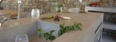 meuble cuisine d été cuisine d extérieur et mobilier d extérieur