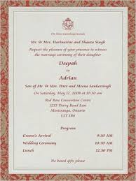 wedding invitation sles kerala christian wedding invitation weddinginvite us