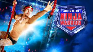ninja run brodie pawson australian ninja warrior 9now