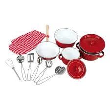 ustensile cuisine enfant ustensiles de cuisine pour enfant casseroles et ustensiles en acmail