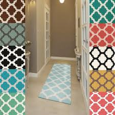 Washable Runner Rugs What U0027s The Best Rug For Your Apartment College News