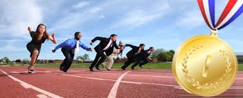 Challenge Commercial Welcome To The Sales Olympics Buyer Insights Buyer Insights