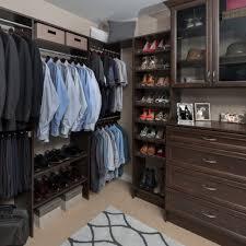 Walk In Closets Walk In Closet Organizers U0026 Cabinets Organizers Direct