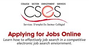 Jobs Search by Applying For Jobs Online Youtube