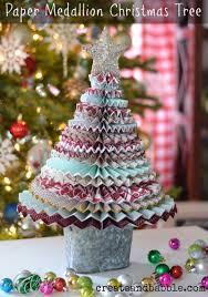 glitter glass christmas star garland create and babble