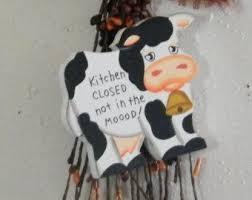Cow Decor Best 25 Cow Kitchen Ideas On Pinterest Cow Kitchen Decor Cow