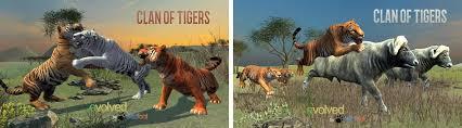tiger apk clan of tigers apk version 1 1 clan of tiger