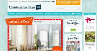Christmas Tree Shop Outdoor Furniture Christmas Tree Shops Crunchbase