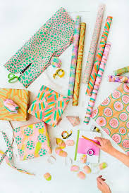 How To Gift Wrap A Present - 44 best packaging from brit co images on pinterest dorm ideas